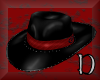 red band gangster hat