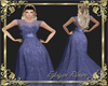 Lilas gown
