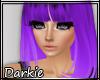 -Purp/Black - Hairbob