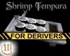 Shrimp Sushi (derivable)