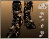 ~MR~ SteamPunk boots