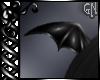[GN] Head Bat Wings