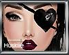 [HK]Heart Lock EyePatch