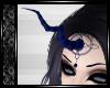+Vio+ Unicorn Horn Blue