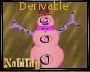 Fun Snowman Mesh