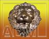 [ACM] Lion Wall Fountain