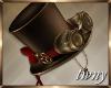 Victoria Top Hat