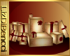 PHOTO GOLD RED GIFTS