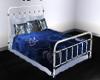 CCP HOMEof MINE Iron Bed