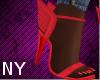 {Ny} Passion Wang Shoes