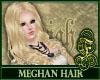 Meghan Blonde