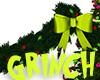 ;) Grinch Garland