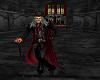 Master Vampire Cape
