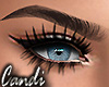 Zell Brown Eyebrow