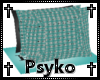 PB Derivable pillows