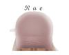 Snapback/Pinke