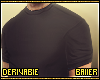 T-Shirt Black Regular