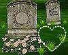 Chapel Gravestones