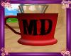 MD's Fan Mug