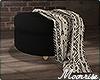 ❣ Two seat pouf