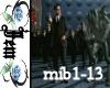 (JM)Men In Black