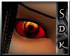 #SDK# Flame Eyes M