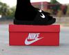 F | Nike Slides