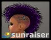 !SR! purple HS18
