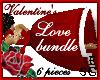 `Valentine Love Bundle