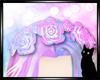 bbz| Pastel flower Crown