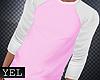 [Yel] Pastel shirt v6 M