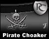 Pirate Choaker