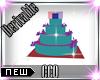 [CCQ]Derv:Teir Cake