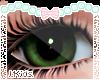 Eyes Light Green KIDS