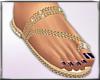 [E]Genie Sandals