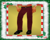 GUP*Christmas Suit Pants