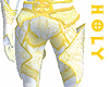 Holy Knight Bottom Armor