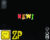 New (Animated) ~ ZP