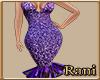 Purlish Cocktail Dress