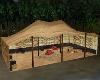 Nomad desert tent