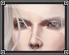 Eyebrows *white