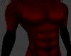 Crimson Lion Torso kini