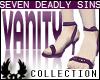 -©p Vanity Spike Heels