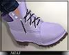 !M! Pastel Shoes