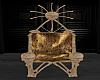 Bone Throne Gold
