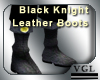 BK Leather Armor Boots