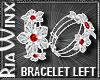 Virginia Bracelet L