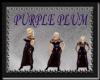 [FCS] Purple Plum