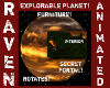 EXPLORABLE PLANET FURN!