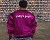 Pinky's Guys Jacket